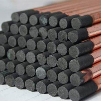 Электроды угольные